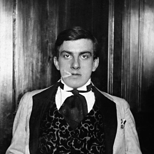 Vladimir Vladimirovich Mayakovski